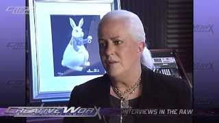 Grace Slick -  Full Interview Part 1