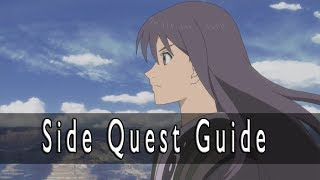 Tales of Vesperia (PS4) Warehouse Side Quest 3 Myorzo Guide