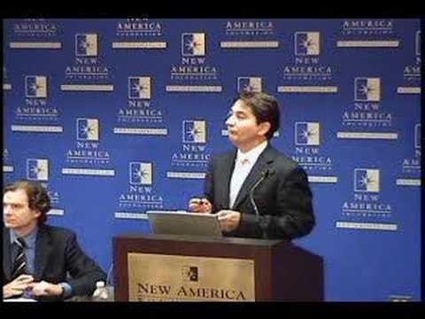 Afghan Ambassador Said T. Jawad: A New Approach in Afghanist