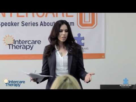 Intercare U - Knowing Your Rights: The IEP Process with Georgianna Junco-Kelman