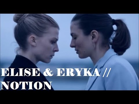 Elise & Eryka // Notion (The Tunnel)