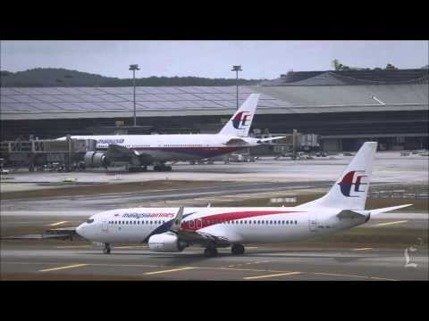Malaysia Airlines: Data deleted from pilot's flight simulator