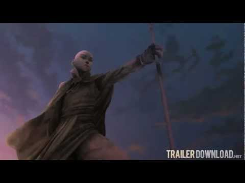 Avatar - The last airbender Book 2 (2012) - official ...