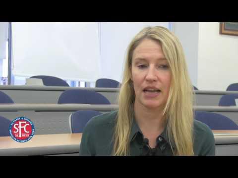 SFCTV Talks With Jennifer Baumgardner