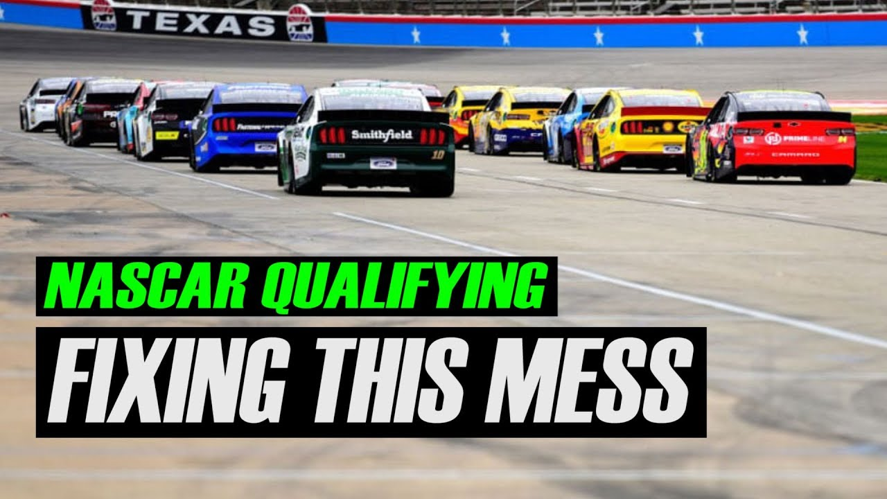 Daytona 500 2020 Qualifying Format, Group Rules, Schedule and ...