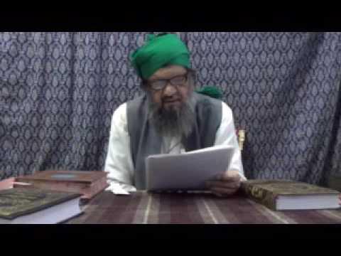 part 13 surah baqarah verses 83-86 by Peer-e-Tareeqat Syed Durwaish Mohiuddin Quadri Murtuza Pasha