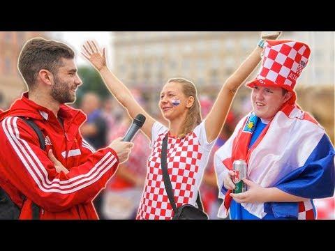 Chi ha (davvero) vinto i mondiali? - Domande in Croazia - thepillow