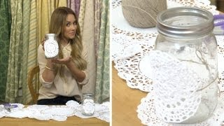 Lauren Conrad: Country Chic Table Settings Thumbnail