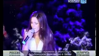 "NYUSHA/НЮША - ""Это Новый год"" (""Новый год на Russian Musicbox"")"
