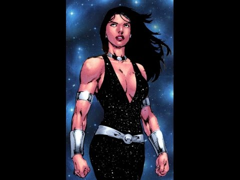 Donna Troy tribute