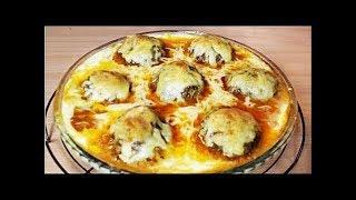 Doyulmaz Bir Lezzet Patates Püreli Köfte Tarifi /Anayemek Tarifi
