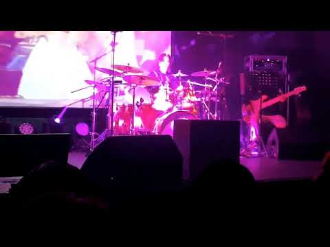 Kim Hyun Joo and Her Drums Live Performance