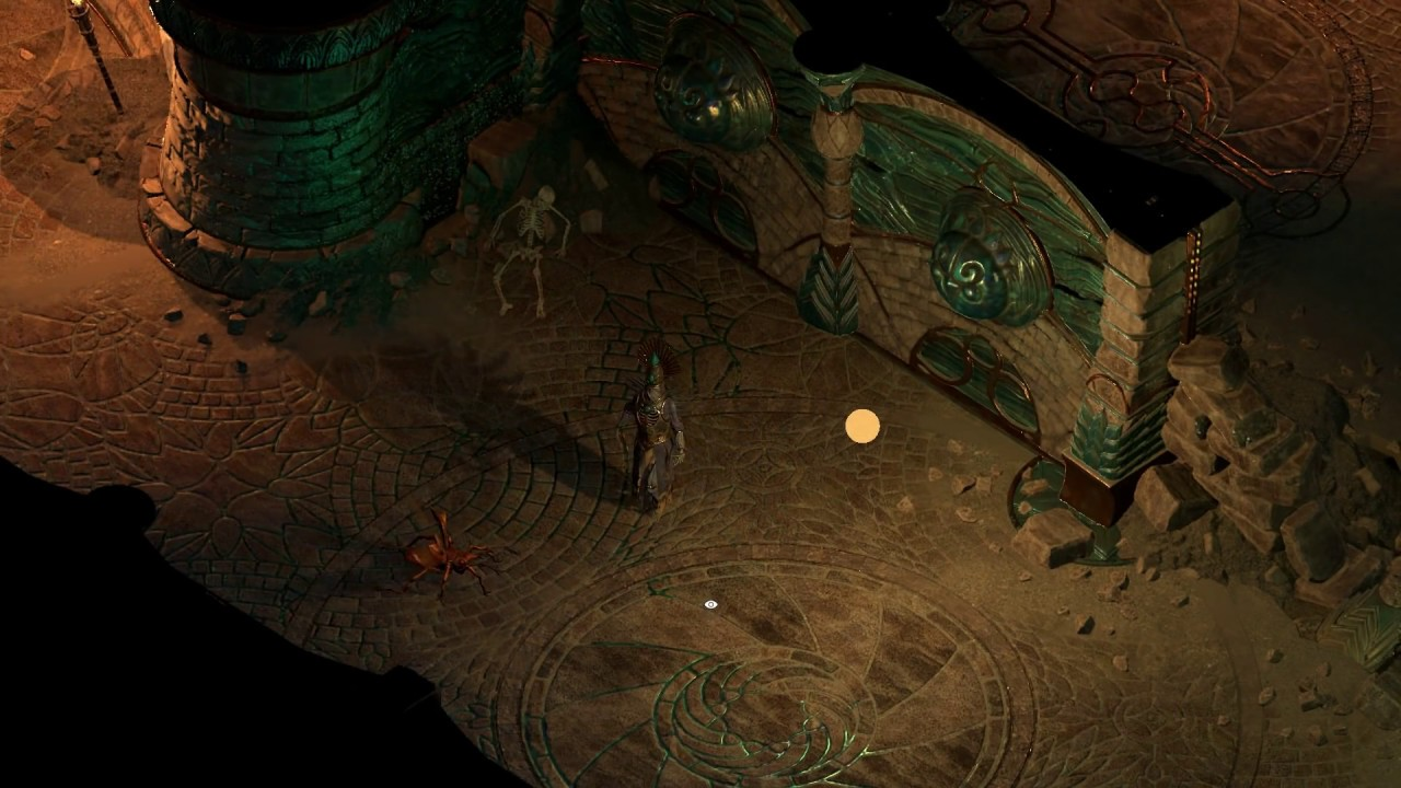 Pillars of Eternity 2: story, setting, companions, and more