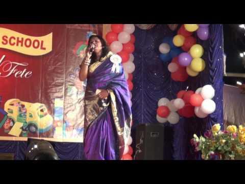 ATHALA SAGARE ....BY MRS. PALLAVI RAY (SECY-CUM-PRINCIPAL)