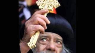 بعد الموت مفيش فرصه لقداسه البابا شنودة الثالث