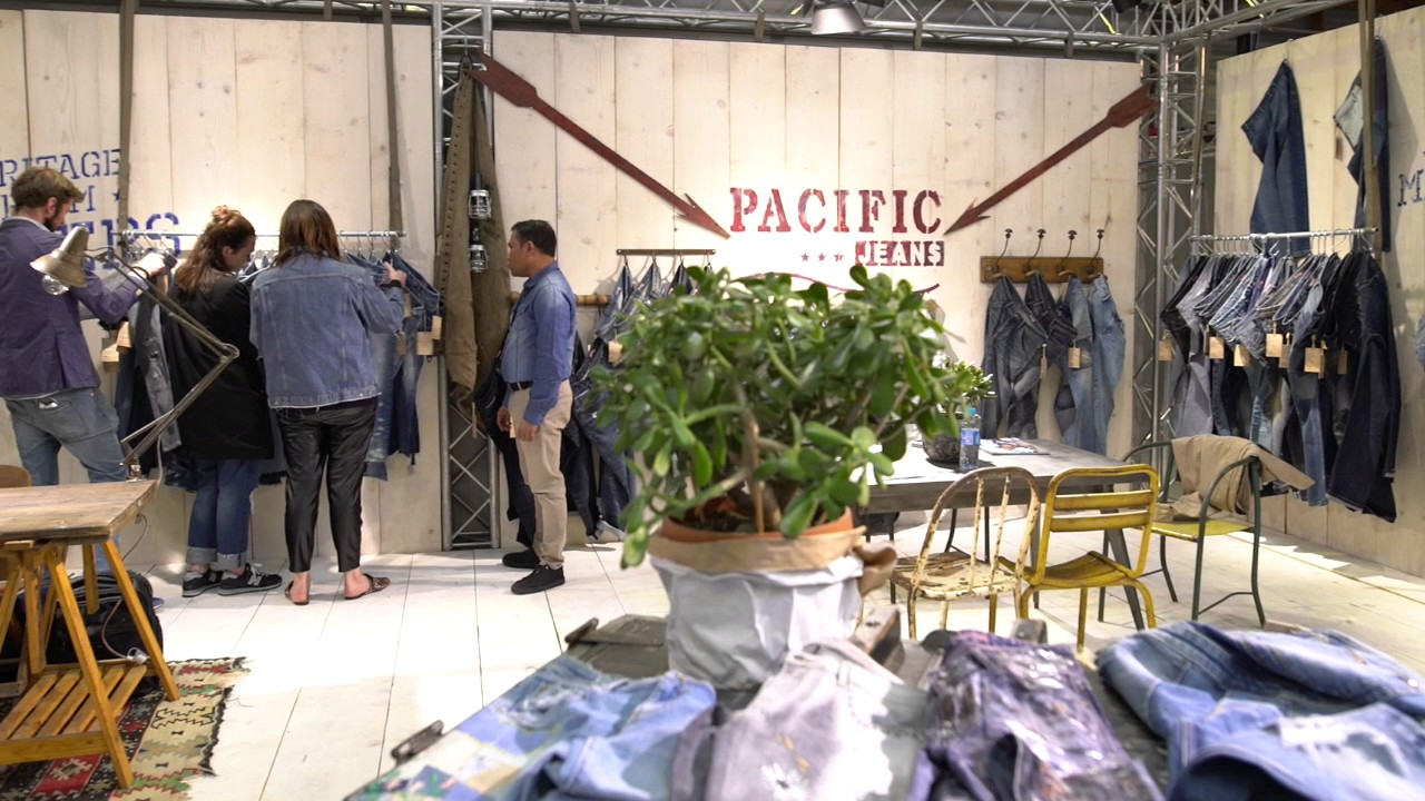 Pacific Jeans