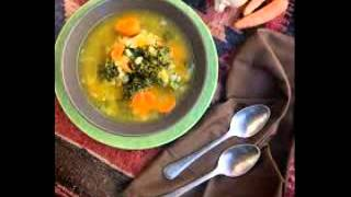 Summertime Recipe Ideas: How To Make Cape Cod Fish Chowder