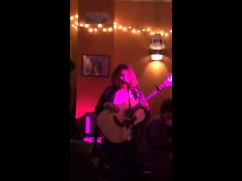 Something (Beatles cover) @ The Path Cafe, NYC