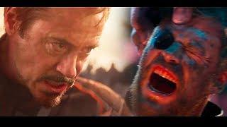 Analisis del Trailer 2 Los Vengadores La guerra del Infinito!!!Sorteo Sorpresa!! Curiosidades