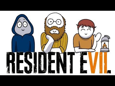 Resident Evil 7 - МУЛЬТ ОБЗОР