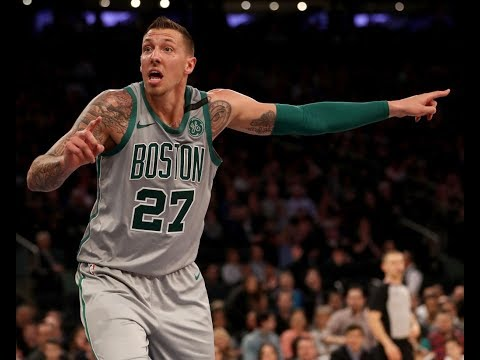 Brad Stevens on Daniel Theis' injury, how Boston Celtics need to adapt