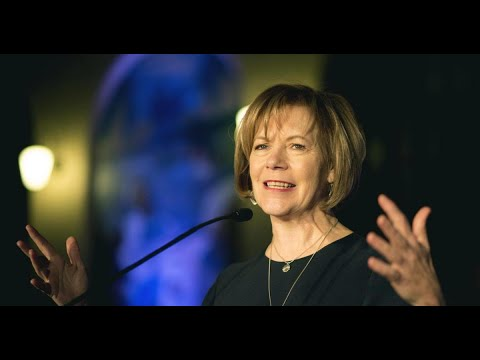 Democrats Doug Jones, Tina Smith sworn into U.S. Senate