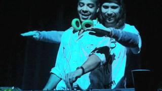 To Protect And Entertain (Dj Mehdi 99Rap Mix)