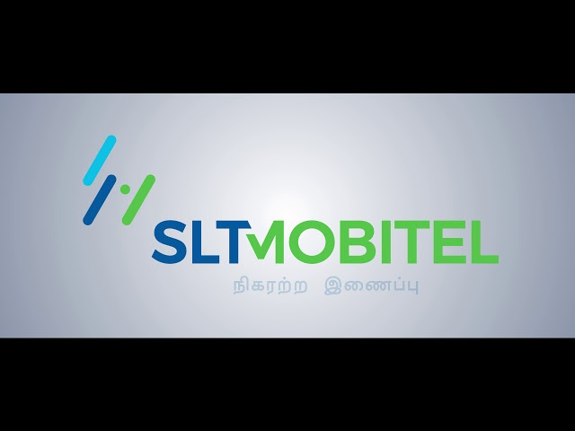 SLTMOBITEL - Tamil TVC(5S)