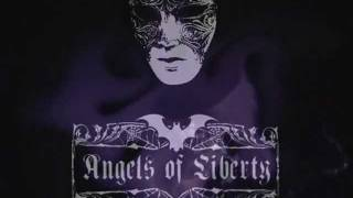 Angels of Liberty - gothic rock - vampires