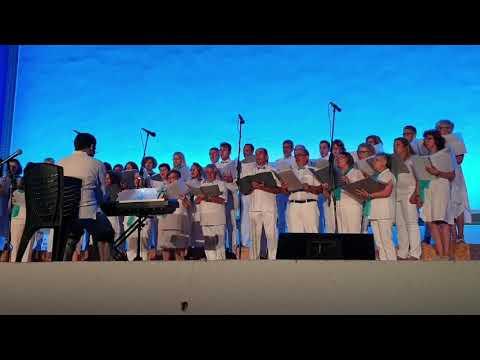 Συναυλία Χορωδίας Αγίου Νικολάου (1)