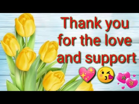 THANK YOU FOR THE SUPPORT    MY MEMBERS    #IndayLynne #thankful #members