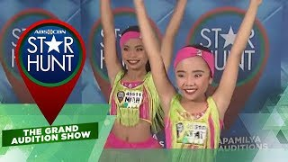 Star Hunt The Grand Audition Show Episode 32