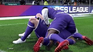 Video Gol Pertandingan Barcelona SC vs Montpellier