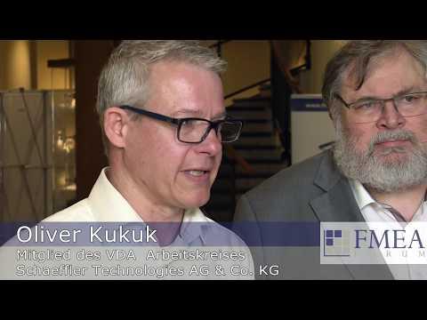 FMEA Harmonisierung AIAG VDA – Interview mit Hans-Joachim Pfeufer und Oliver Kukuk