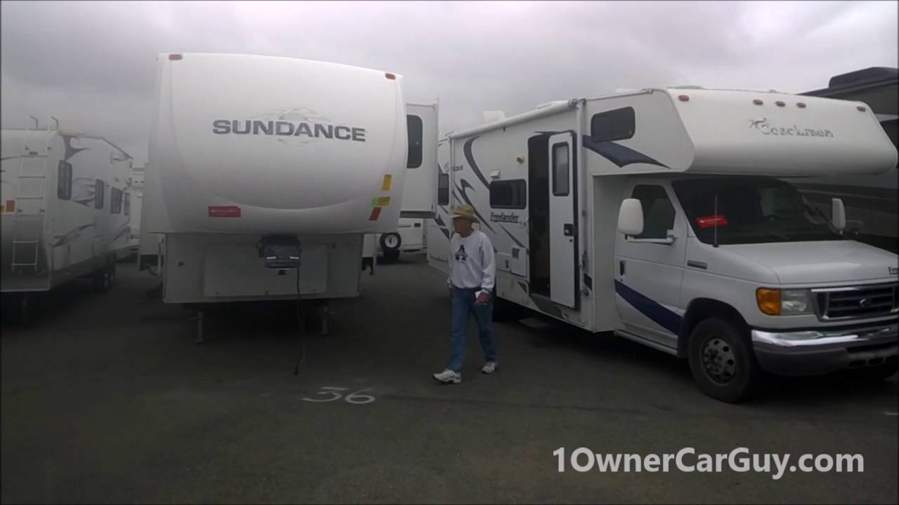 Rv Auction Wholesale Preview buying Old Cars & Campers - YouTube