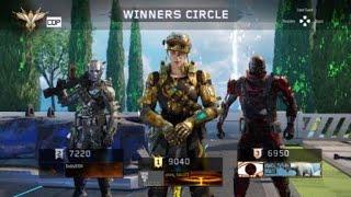 Call of Duty®: Black Ops 3   KUDA BEAST MODE   80+ Kills 9000+ SCORE Nuk3Town   PS4