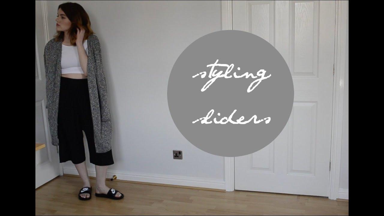 eb45df684318 How I Style  Nike Benassi Sliders