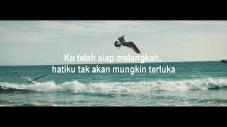 Download Mp3 Balasan Lagu Waktu Yang Salah - Cover By Dwiki Cj | Song By Fiersa Besari | Liri