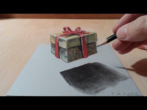 3d labyrinth zeichnen