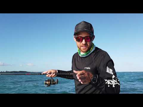 How To Fish In Punta Cana Info . Inshore Fishing & Fly Fishing
