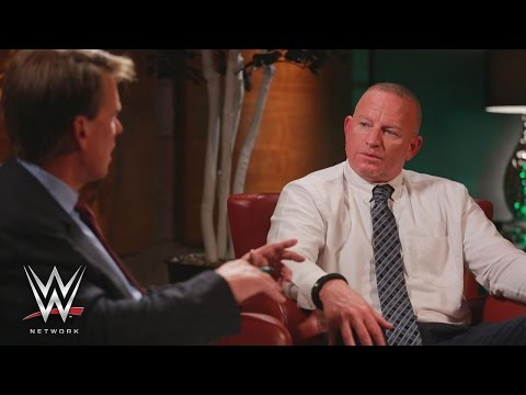 WWE Network: Road Dogg explains how WWE saved his life on Legends with JBL