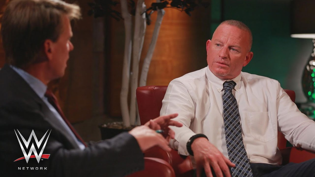 Image result for jbl wwe interview