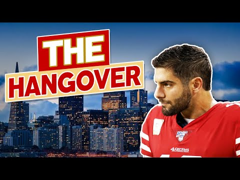 [OC] Why the 49ers Are Suffering Through a Super Bowl Hangover | Film breakdown of why Jimmy Garoppolo struggles to execute well designed plays