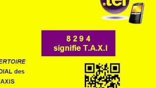 9fr. 8294 le JEU : êtes vous assez rapide pour scanner le qrcode d'accès à l' Annuaire 8294.TEL ?