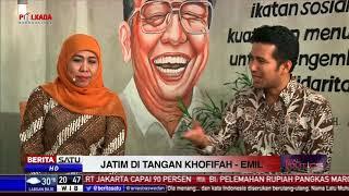Real Politics: Jatim di Tangan Khofifah-Emil #4