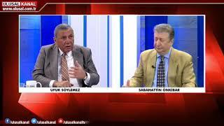 Sabahattin Önkibar canlı yayında CHP'nin Ankara ve İstanbul adaylarını açıkladı