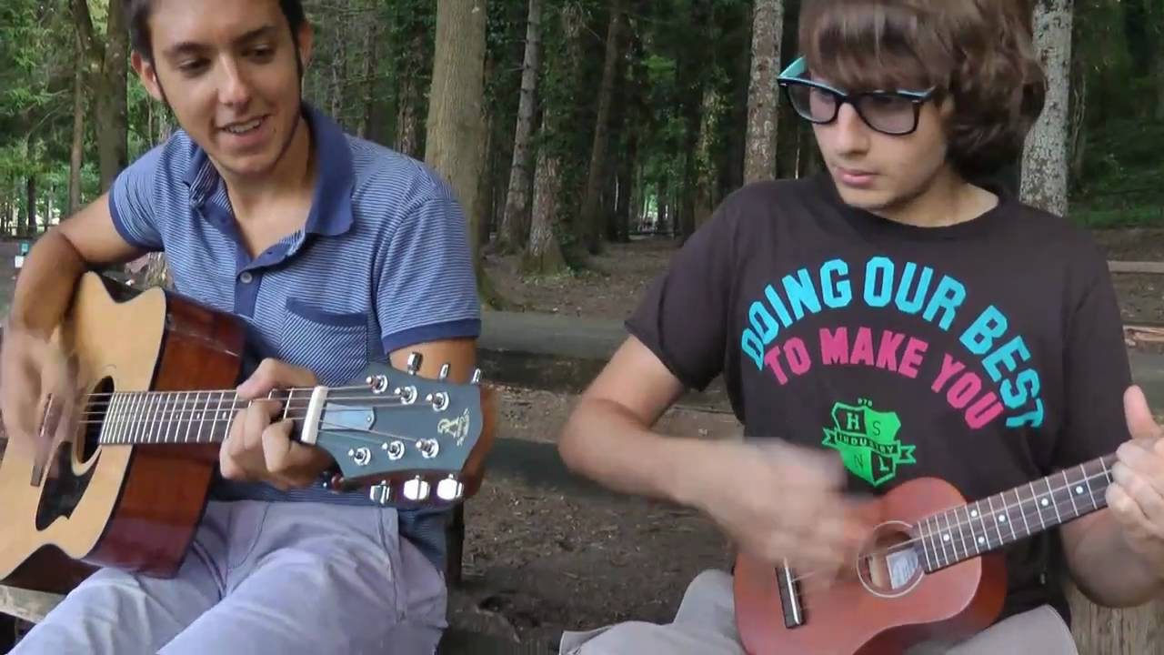 Paolo nutini candy cover by tho boys in the forest folding paolo nutini candy cover by tho boys in the forest folding acoustic guitar ukulele jam hexwebz Choice Image