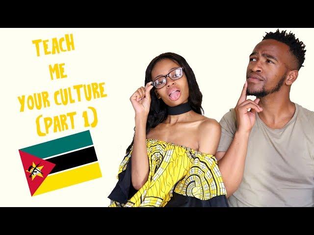 Teach Me Your Culture (Part 1)