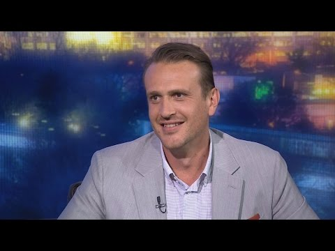 How Jason Segal Prepared to Play David Foster Wallace