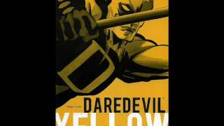 Daredevil: Yellow review